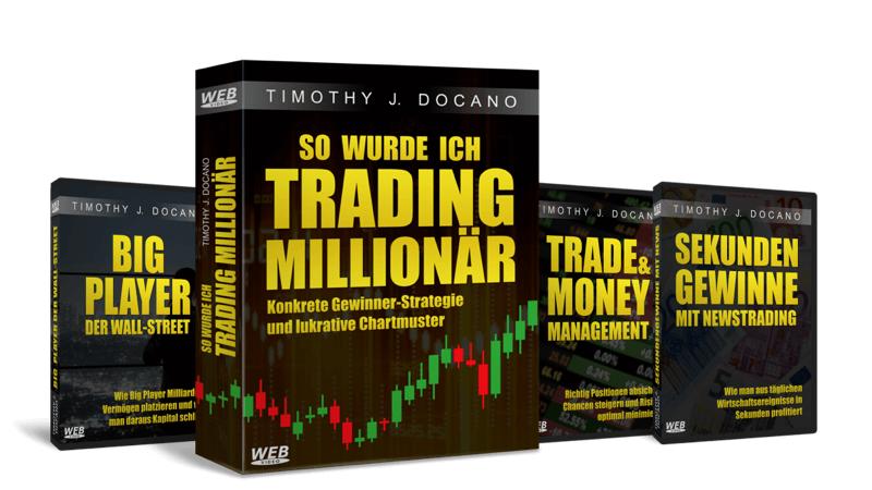 So Wurde Ich TradingMillionaer GesamtCover